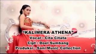 Download Mp3 Cita Citata Kalimerah Athena Mp3herman