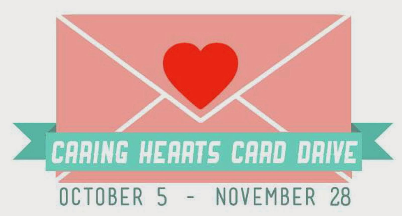 FOR CARING HEARTS CARD DRIVE CLICK HERE