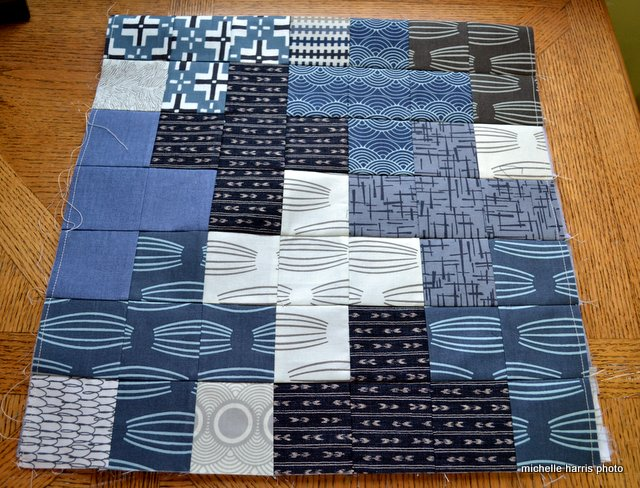 Periwinkle Quilting And Beyond Plus Quilt Tutorial