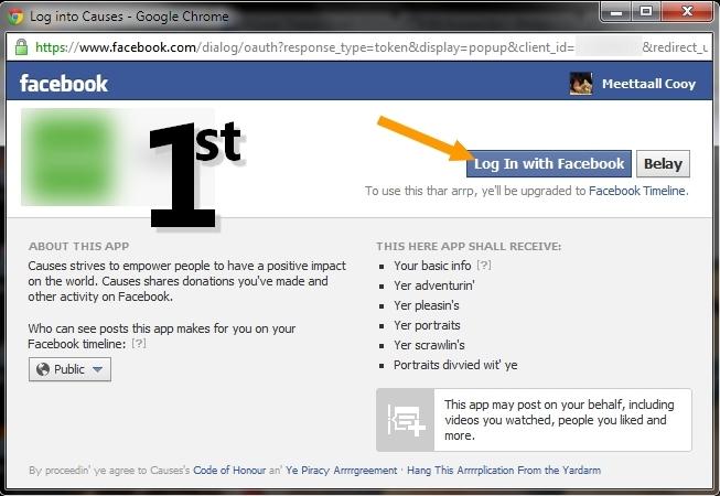 Cara Mendapatkan Ratusan Jempol di status Facebook Hitungan menit