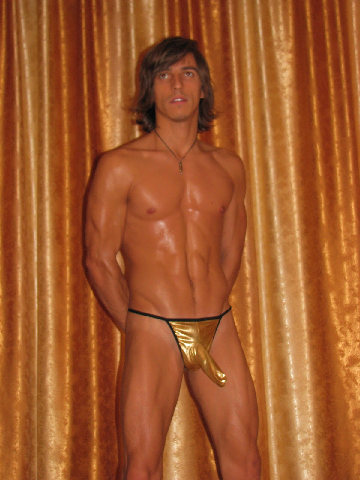 gay character 2009