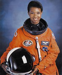 Chemical Engineer Mae_Jemison