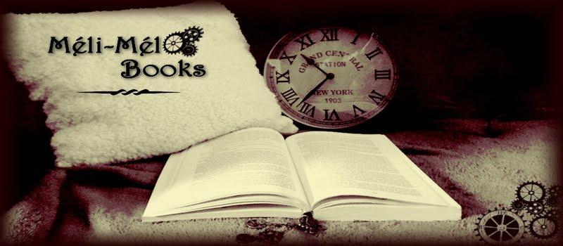 Méli-Mélo Books