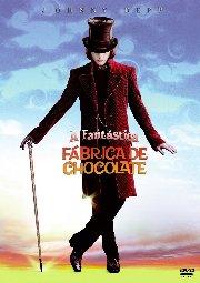 Baixar Filme A Fantástica Fábrica de Chocolate Dublado
