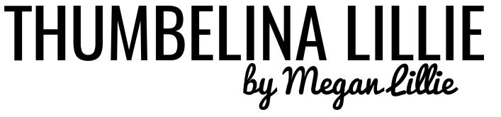 Thumbelina Lillie | UK Beauty Blog | UK Fashion Blog