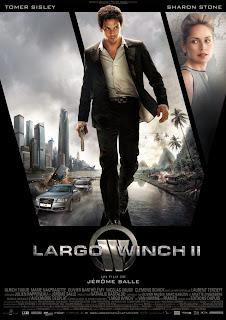 Watch The Burma Conspiracy (Largo Winch II) (2011) movie free online