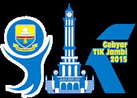 Informasi Gebyar TIK Jambi 2015