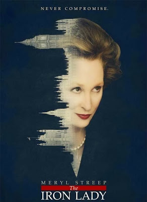 The Iron Lady (2011) Watch Online Dual Audio BRRip 720P HD