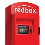 Redbox FREE DVD rental