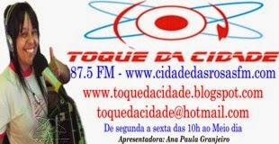 www.toquedacidade.blogspot.com