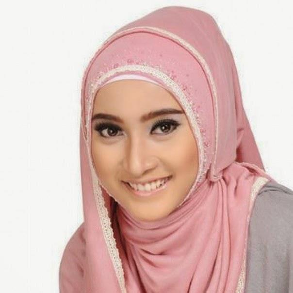 memilih jenis jilbab yang tepat