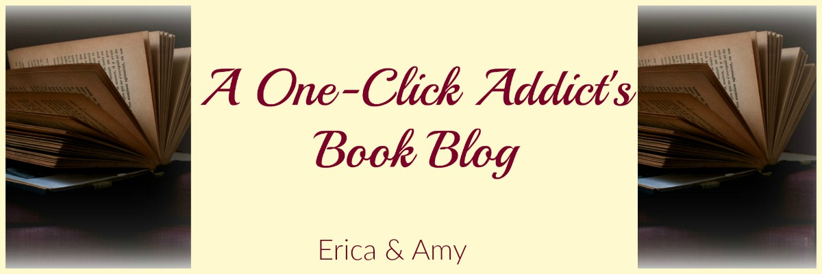 A One-Click Addict's Book Blog