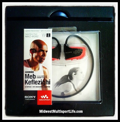 Sony Walkman Meb