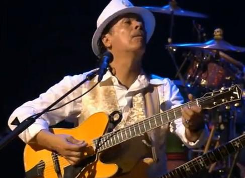 Santana Conc... Santana Live