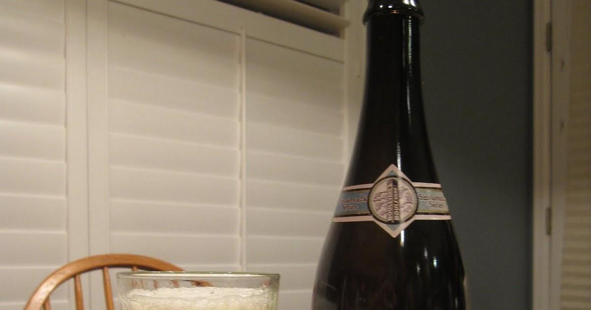 Non Snob Beer Reviews Boulevard Tank 7 Farmhouse Ale