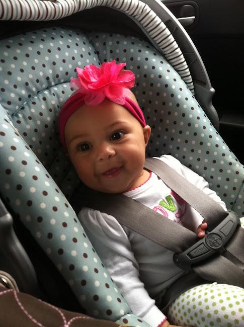 In Memory of Olivia Mercado