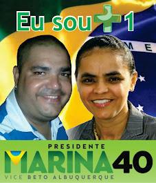 MARINA PRESIDENTE - 40