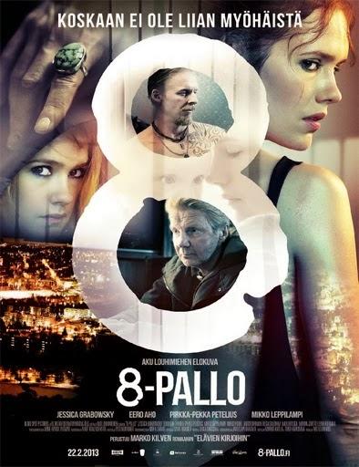 Ver 8-Ball (2013) Online