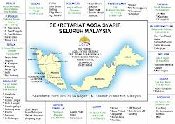 Aqsa Syarif Di Seluruh Malaysia