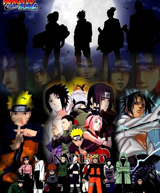 Naruto Naruto Filme Manga: Filmes: Assistir Naruto Shippuuden Online Legendado