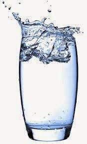 water for constipation