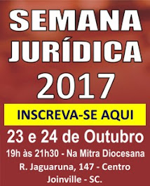 Semana Jurídica 2017