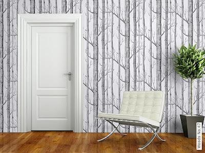 Papier Peint et Tapisserie Pour Salon Chambre Cuisine WC