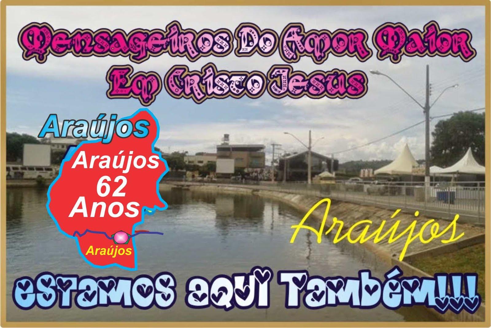 Mensageiros do Amor Maior em Cristo Jesus