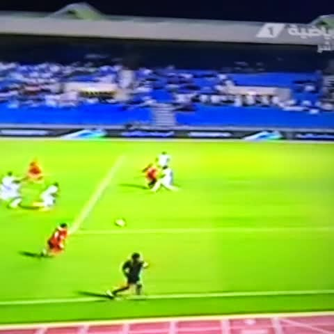 حمل وشاهد ملخص واهداف مبارة السعودية 2 × 1 الأردن - مباراة ودية
