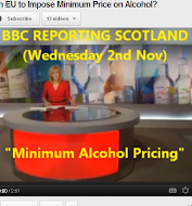 Minimum Pricing