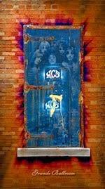 MC5 Grande Door
