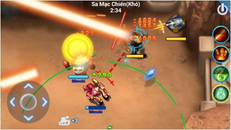 bang bang mobile