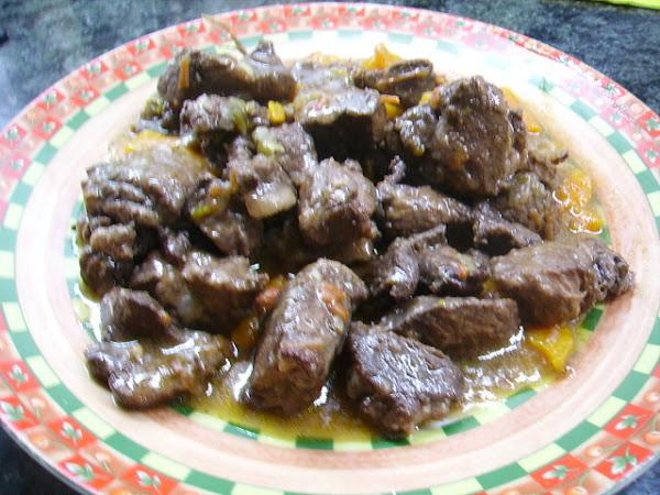 Propiedades nutritivas del cerdo cocinar en casa es for Cocinar jabali arguinano