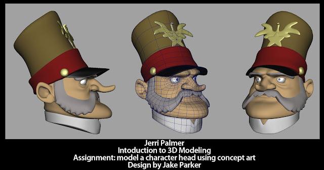 合肥影视制作培训3D建模简介插图1
