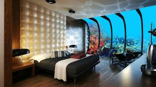 โรงแรมใต้น้ำ
