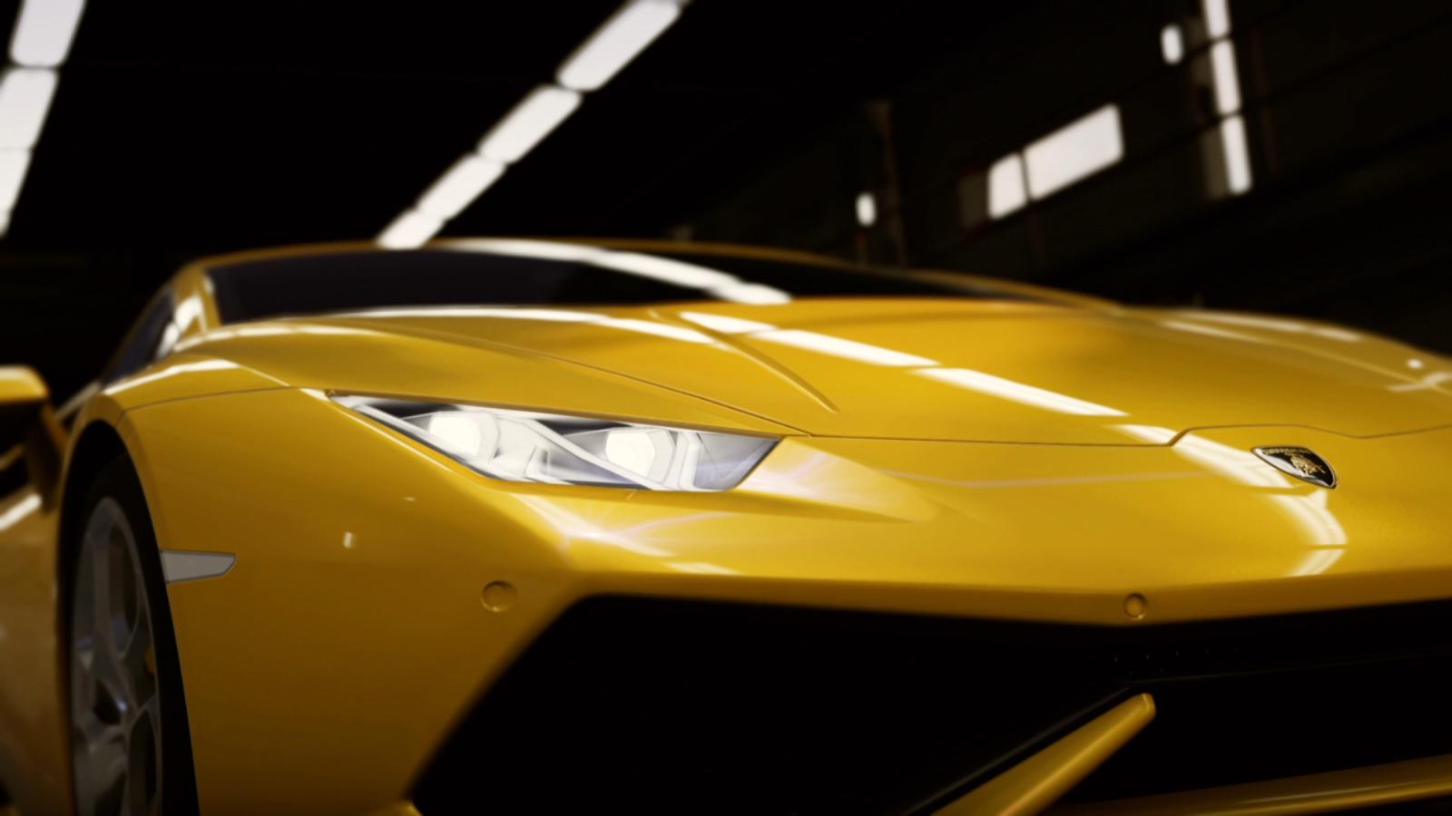 Web Oficial De Forza Motorsport Y Horizon En Espa 241 A