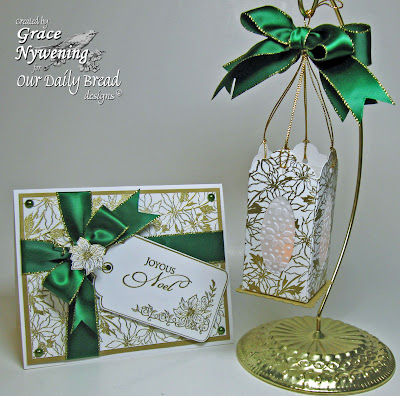 "Our Daily Bread designs ""Christmas Tag Bundle"" Designer Grace Nywening"