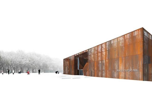 Brooks + Scarpa Arquitectos