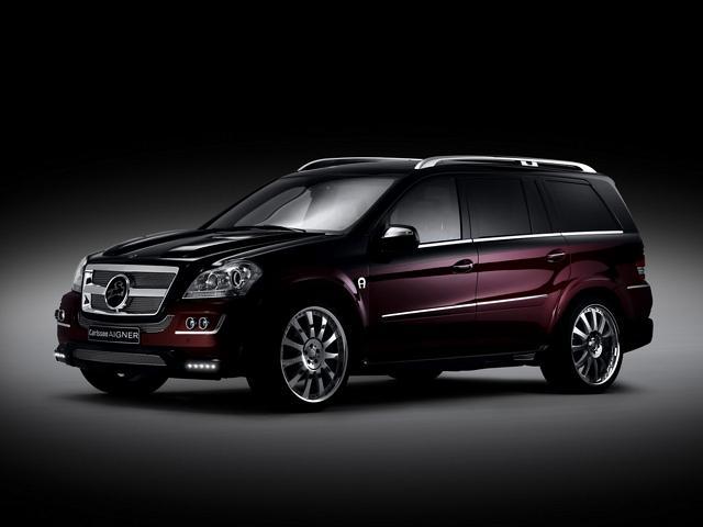 Luxury mercedes benz gl 500 a dream car for Mercedes benz luxury