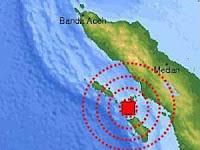 Gempa Bumi Aceh 2012 Berpotensi Tsunami