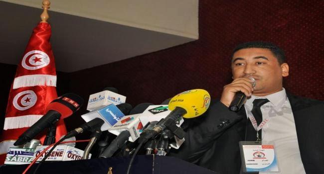 عصام الدردوري ينتقد  تأسيس لجنة الحكماء برئاسة علي السرياطي