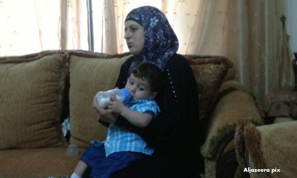 Permalink to Wanita Palestin Seludup Sperma Dari Penjara Israel