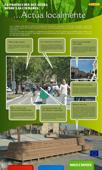 La protección del clima desde las ciudades: …Actúa localmente