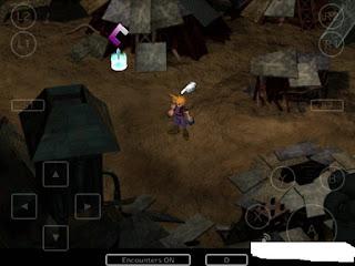 avec VPN, jouez au Final Fantasy VII dans n'importe quel pays