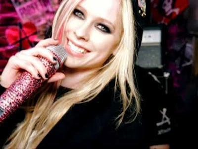 Lirik Lagu Avril Lavigne The Best Damn Thing