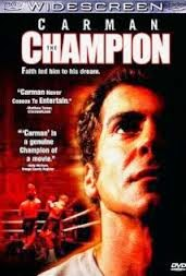 Patricia Manterola - Carman: the champion