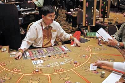 free casino games, gambling game, online baccarat games