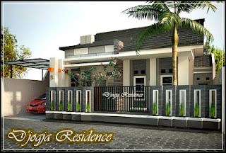 d'jogja residence