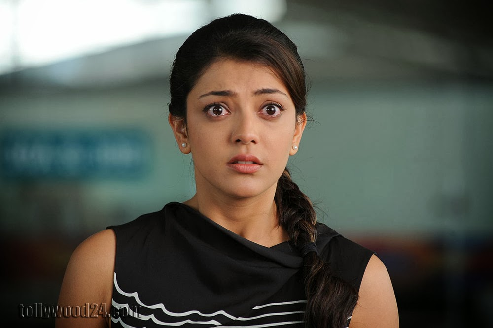 Kajal Agarwal Photos from Sarocharu-HQ-Photo-32