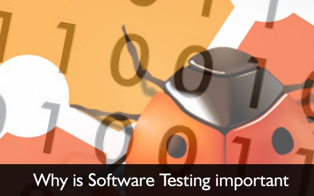 why is software quality important for